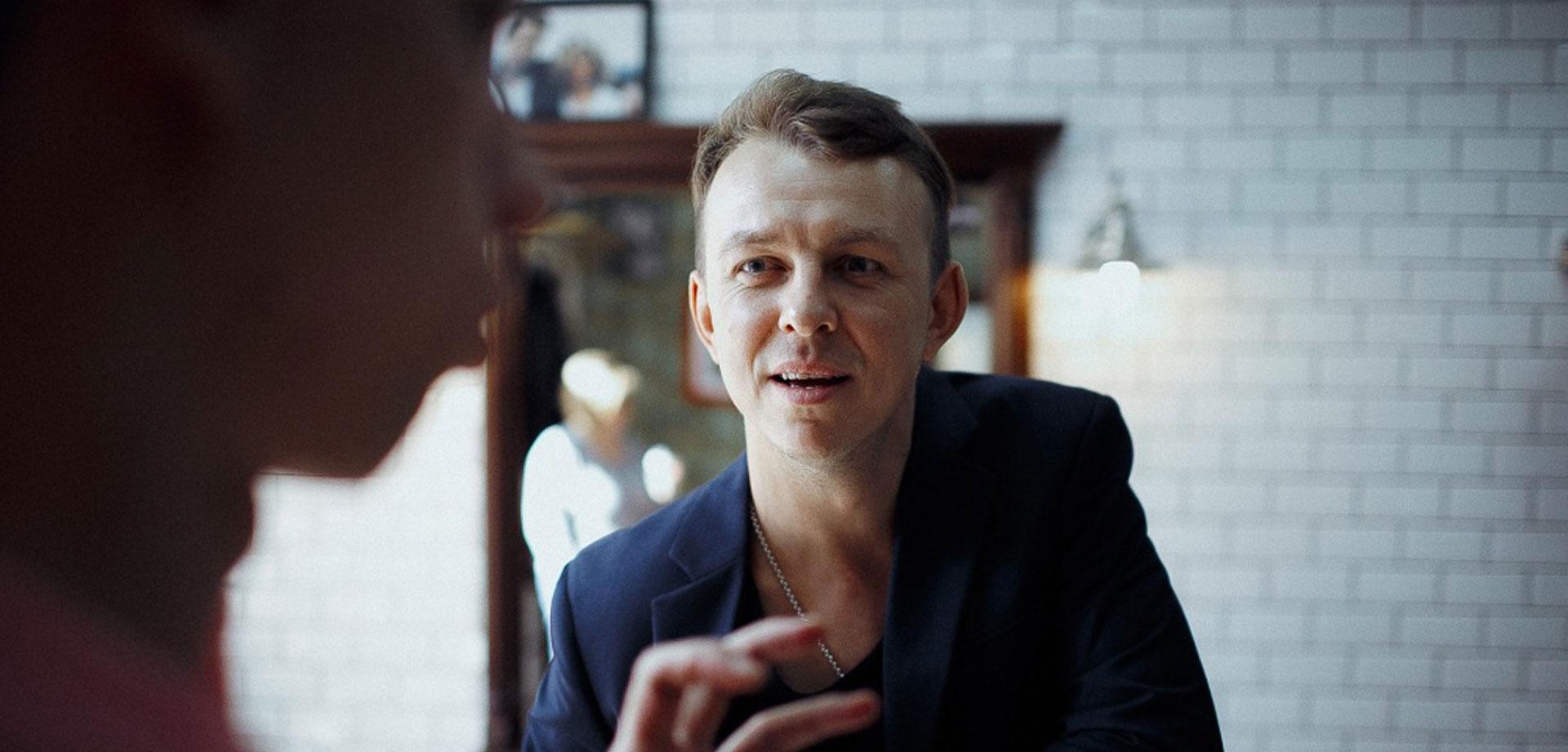 Павел Лаврентьев