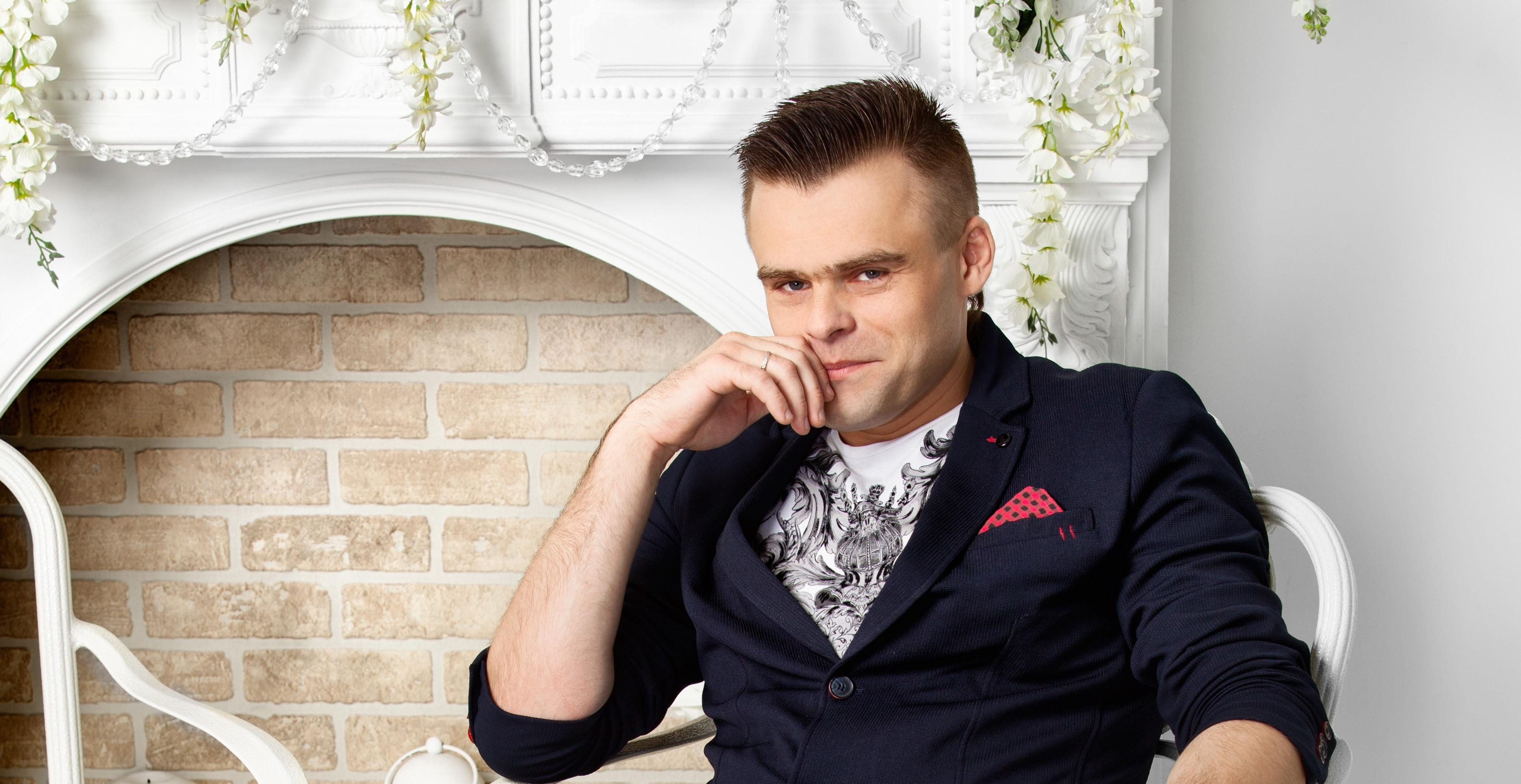 Дмитрий Mauzer